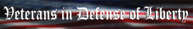 veterans in defense of libety PFI  header